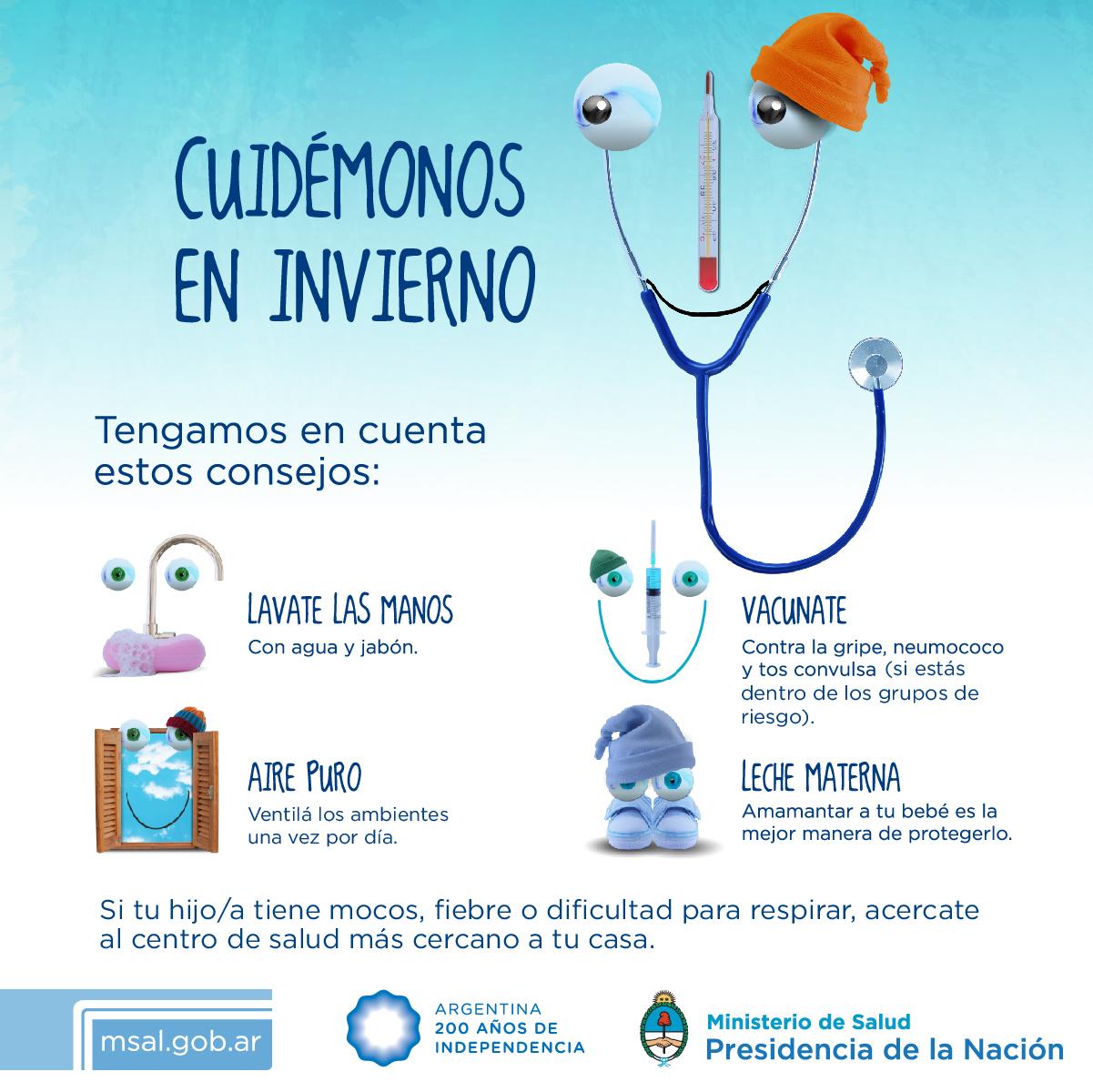 Placas Prevencion Dia Mundial Del Epoc