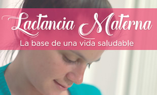 Flyer Lactancia Materna - 2018